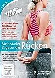 Mein starker & gesunder Rücken Box (4 DVDs)