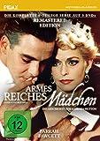 Armes reiches Mädchen - Die Geschichte der Barbara Hutton (3 DVDs)