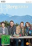 Der Bergdoktor - Staffel 10 (3 DVDs)