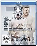 Ab in die Zukunft - Die Welt von morgen [Blu-ray]