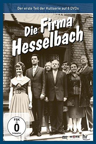 Die Firma Hesselbach