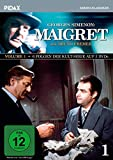 Maigret - Vol. 1 (3 DVDs)