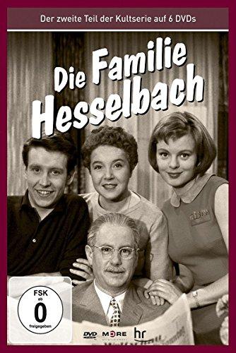 Die Familie Hesselbach