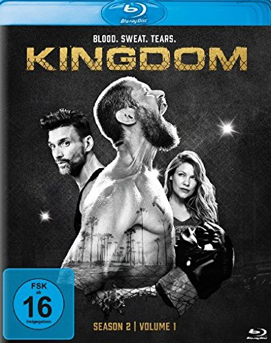 Kingdom Staffel 2, Vol. 1 [Blu-ray]