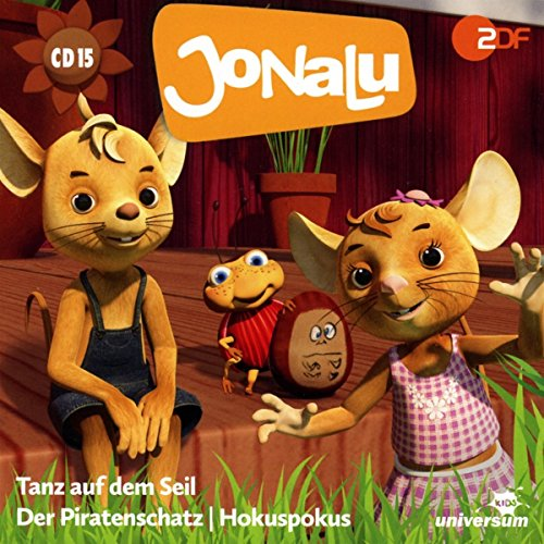 JoNaLu,