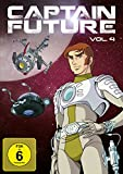 Captain Future - Vol. 4 (2 DVDs)
