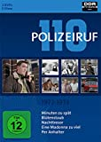 Polizeiruf 110 - Box 2: 1972-1974 (2 DVDs)
