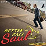 Better Call Saul - Original Score From The Television Series