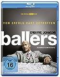 Ballers - Staffel 2 [Blu-ray]