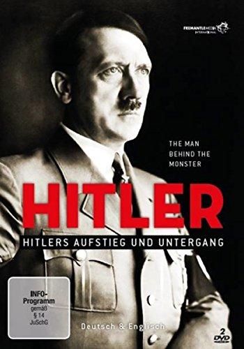 Hitlers Aufstieg und Untergang