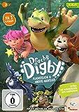 Drache Digby - DVD 1