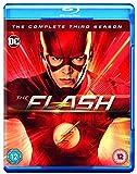 Flash - Series 3 [Blu-ray]