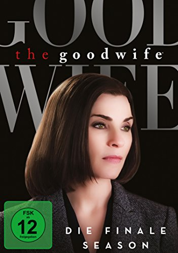 The Good Wife Staffel 7 (6 DVDs)