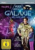 Quer durch die Galaxie und dann links, Vol. 2 (2 DVDs)
