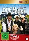 Oben ohne, Vol. 1: Staffel 1+2 + Weihnachtsspecial (4 DVDs)