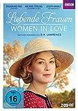 Women in Love - Liebende Frauen (2 DVDs)