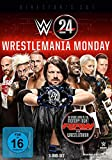WWE - Wrestlemania Monday (Director's Cut) (3 DVDs)