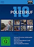 Polizeiruf 110 - Box 3 (2 DVDs)
