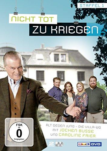 Nicht tot zu kriegen Staffel 1 (2 DVDs)