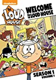 Welcome to the Loud House: Season 1, Volume 1 [RC 1]