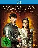 Maximilian - Das Spiel von Macht und Liebe [Blu-ray]