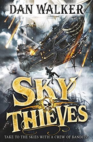 Sky Thieves (Sky Thieves 1)