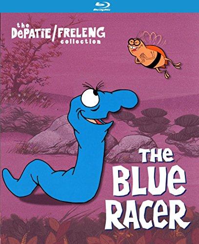 The Blue Racer