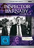 Inspector Barnaby - Collector's Box 5, Vol. 21-25 (20 DVDs)