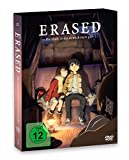 Erased - Vol. 2 (2 DVDs)