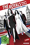 The Royals - Staffel 3 (3 DVDs)