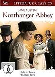 Jane Austen: Northanger Abbey (Literatur Classics)