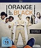 Orange is the New Black - Staffel 4 [Blu-ray]