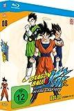 Dragonball Z Kai - Box 8 (Episoden 115-133) [Blu-ray]