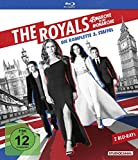 The Royals - Staffel 3 [Blu-ray]