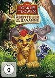 Die Garde der Löwen, Vol. 2: Abenteuer in der Savanne