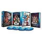 Nadia und die Macht des Zaubersteins - Box 1 (4 DVDs)