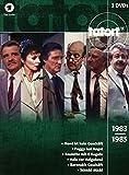 Tatort - 80er Box, Vol. 2 (1983-1985) (3 DVDs)