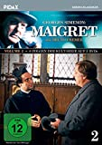 Maigret - Vol. 2 (3 DVDs)