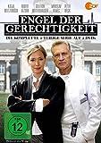 Engel der Gerechtigkeit - Die komplette Serie (3 DVDs)