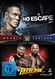 WWE - No Escape & Fastlane 2017