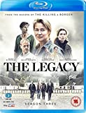 The Legacy - Season 3 [Blu-ray]