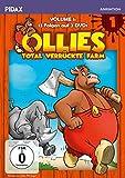 Ollies total verrückte Farm, Vol. 1 (2 DVDs)