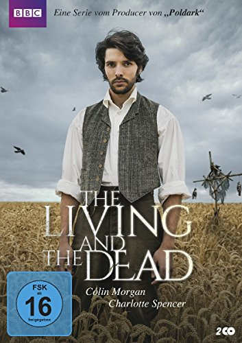 The Living and the Dead 2 DVDs