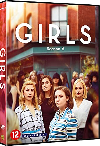 Girls Staffel 6 (2 DVDs)