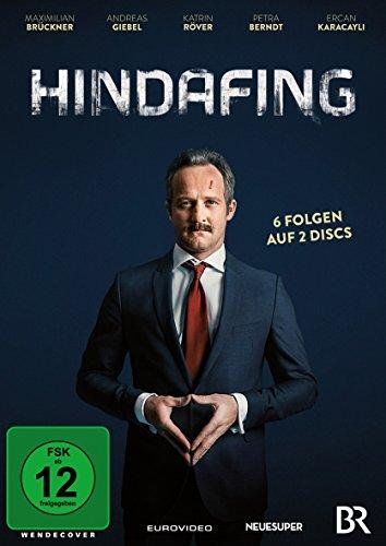 Wilkommen in Hindafing (2 DVDs)