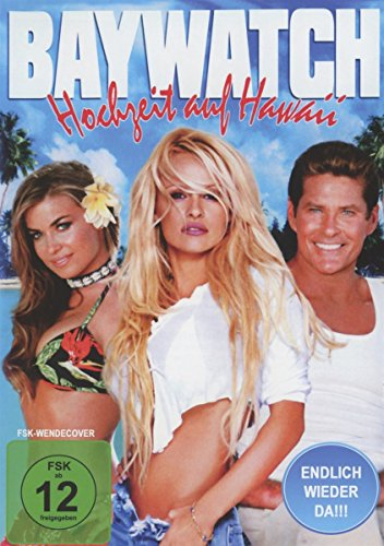 Baywatch Hochzeit auf Hawaii