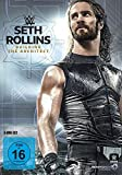 Seth Rollins: Building the Architect (3 DVDs)