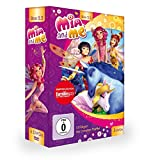 Mia and Me - Box 4: Staffel 2, Folge 14-26 (3 DVDs)