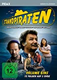 Strandpiraten - Vol. 1 (3 DVDs)