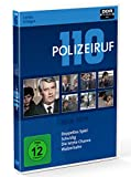 Polizeiruf 110 - Box 6: 1978-1979 (2 DVDs)
